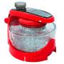 Hotter HX-2098 Fitness Grill красный