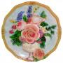 Тарелка кухонная декоративная