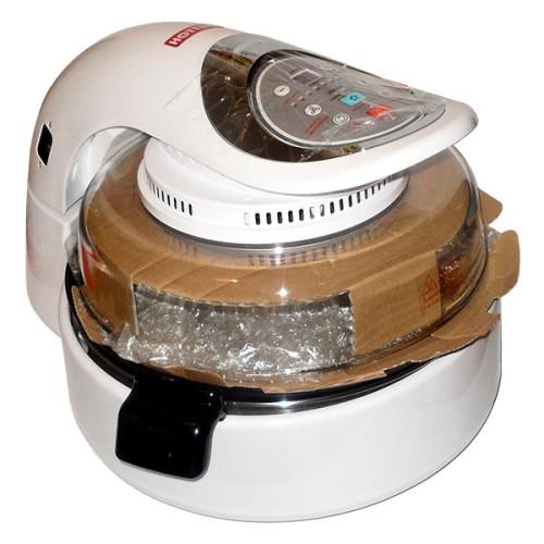 Конвекционная печь Multihotter НХ-400-1 белая