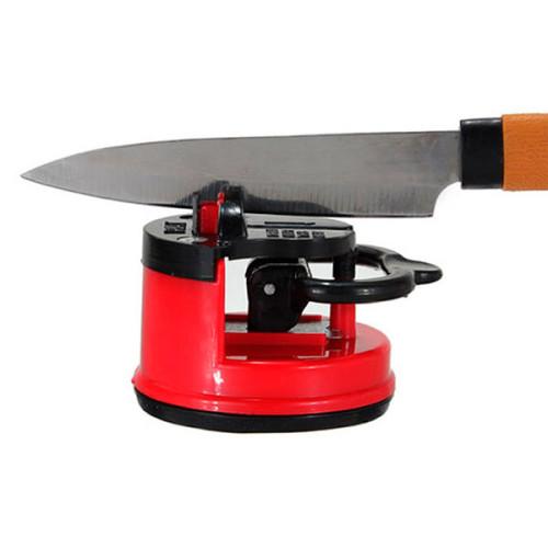 Ножеточка Börner с вакуумным креплением к столу