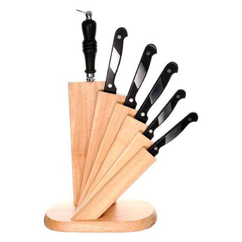Набор кухонных ножей Börner